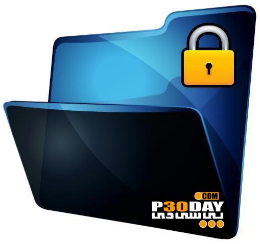دانلود نرم افزار قفل کردن پوشه ها Anvide Lock Folder 1.6.5