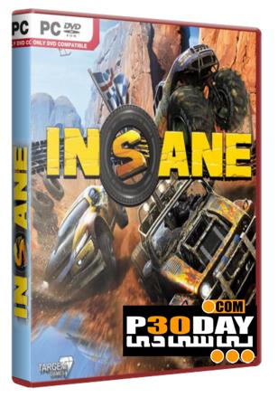 دانلود بازی 2011 - Insane 2 با لینک مستقیم + کرک