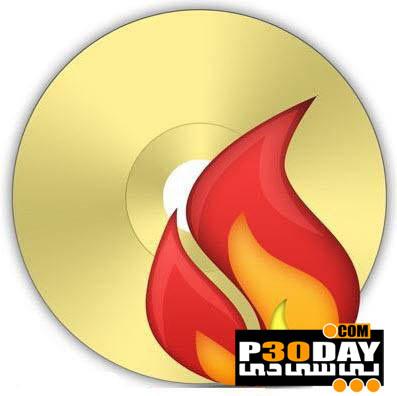 دانلود نرم افزار ساده رایت AV Burning Pro v4.5.1