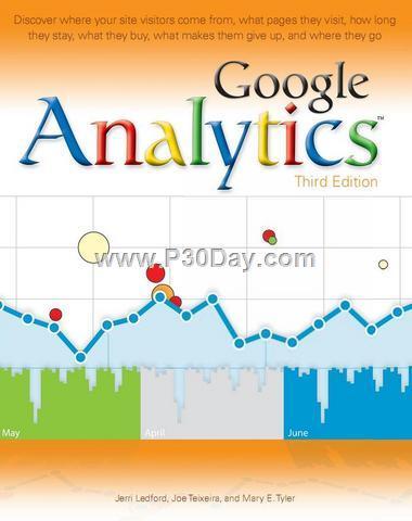 دانلود آموزش تصویری کار با آمارگیر گوگل Lynda Google Analytics Training