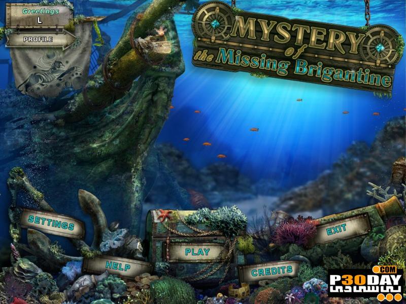 راز کشتی دزدان دریایی Mystery of the Missing Brigantine Final