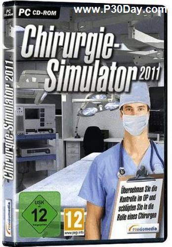 دانلود بازی شبیه سازی اتاق عمل Chirurgie Simulator 2011