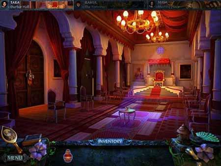 بازی زیبای The Dark Hills of Chera 2 The Regal Scepter v1.111.0.1.12