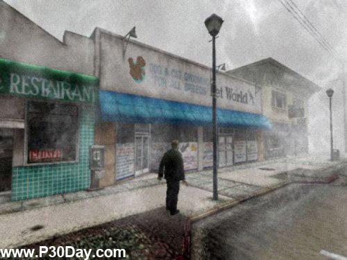 دانلود بازی Silent Hill 2