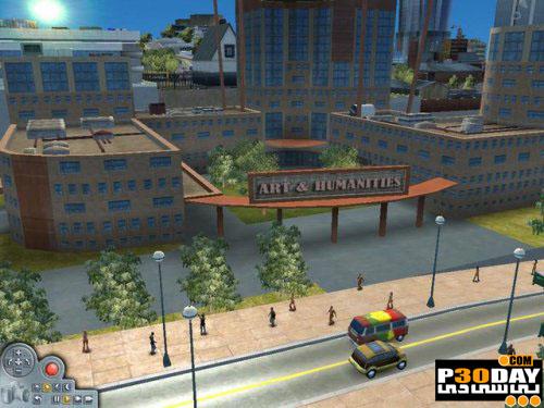 دانلود بازی City Life Edition 2008 + کرک