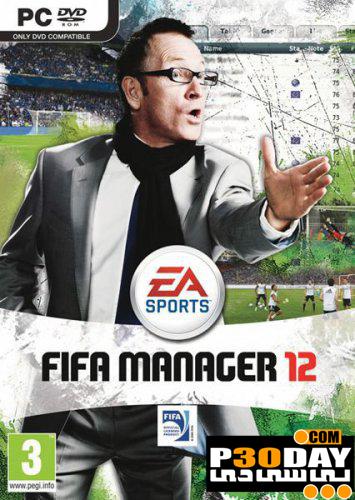 دانلود بازی FIFA Manager 12 با لینک مستقیم + کرک