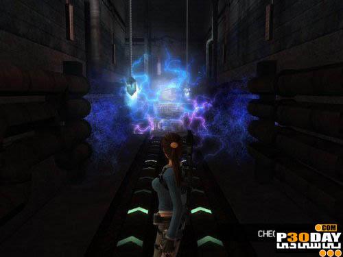 دانلود بازی Tomb Raider: Legend 2006
