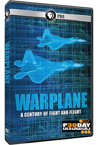 دانلود مستند هواپیماهای جنگی PBS – Warplane: Age of Stealth 2006