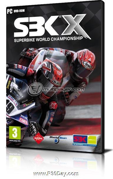 دانلود بازی موتورسواری Superbike World Championship 2010 + کرک