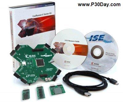 دانلود نرم افزار طراحی Xilinx ISE Design Suite 13.1