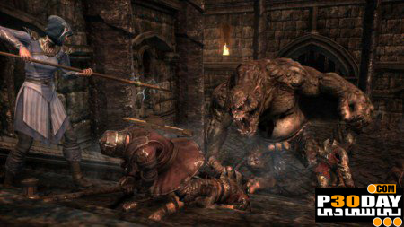 دانلود بازی Lord of the Rings: War in the North 2011 + کرک