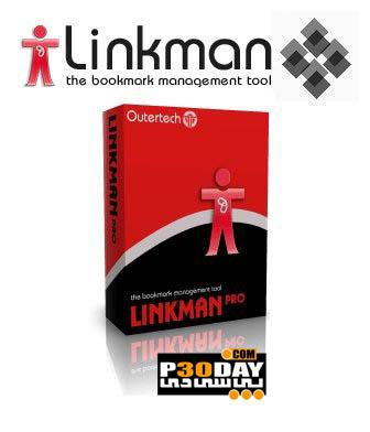 دانلود نرم افزار مدیریت لینک سایت ها Linkman Pro 8.32.0