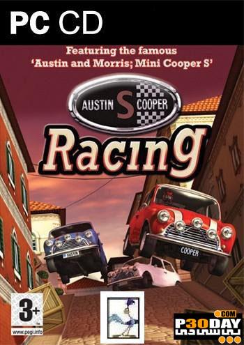 دانلود بازی Austin Cooper S Racing 2008