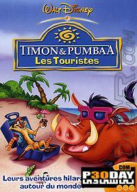 دانلود سری سوم مجموعه کارتونی Timon & Pumba - تیمون و پومبا ( 10 قسمت )