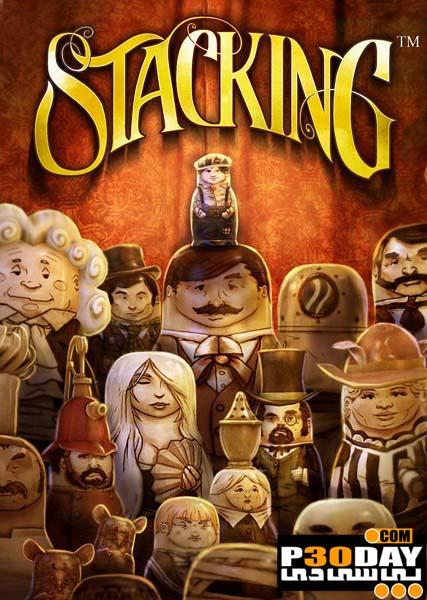 دانلود بازی Stacking 2012 با لینک مستقیم + کرک
