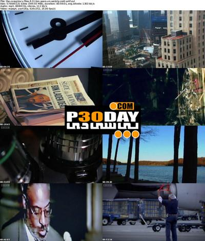 فیلم مستند توطئه 11 سپتامبر BBC - The Conspiracy Files 911 Ten Years On 2011