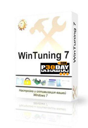 دانلود نرم افزار بهینه سازی ویندوز 7 با WinTuning 7 v2.0