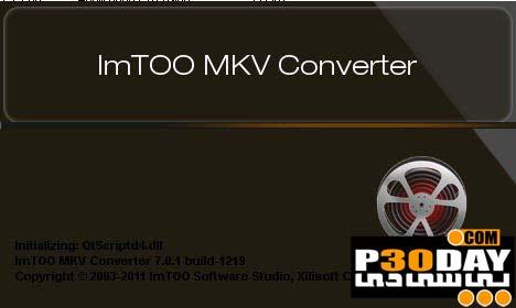 دانلود مبدل قدرتمند MKV با ImTOO MKV Converter 7.1.0.20120222