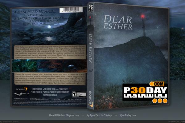 دانلود بازی Dear Esther 2012 با لینک مستقیم + کرک