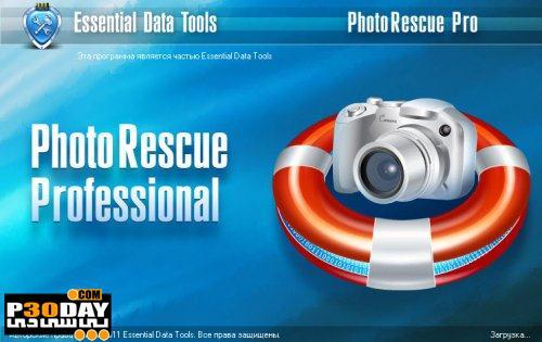 دانلود PhotoRescue Pro v6.16 build 1045 - برنامه قدرتمند بازیابی تصاویر