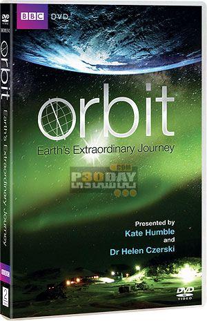دانلود سری کامل مستند سفر BBC – Orbit: Earths Extraordinary Journey