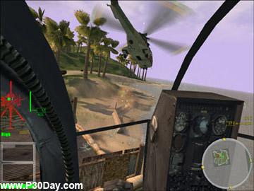 دانلود بازی Delta Force Joint Operations Typhoon Rising Portable 2004