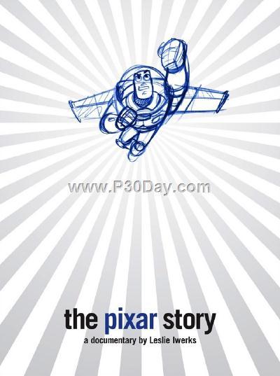فیلم مستند پیدایش و تارخچه شرکت پیکسار The Pixar Story