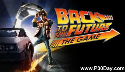 دانلود بازی Back to the Future Episode 4 Double Visions v2011