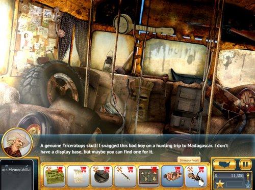 یافتن اشیای قیمتی در بازی Pickers Adventures in Rust v1.0