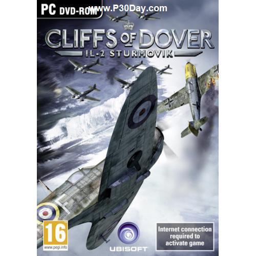 دانلود بازی IL-2 Sturmovik Cliffs Of Dover 2011 + کرک