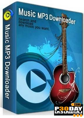 برنامه جستجو و دانلود موزیک Music MP3 Downloader 5.4.2.2