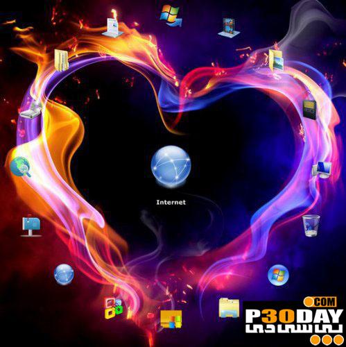 دانلود نرم افزار مدیریت دسکتاپ XUS Desktop Professional Edition 2.0.87