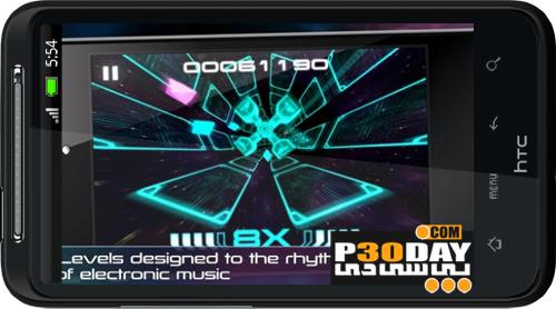 دانلود بازی زیبای Supersonic HD v1.0.8 مخصوص آندروید