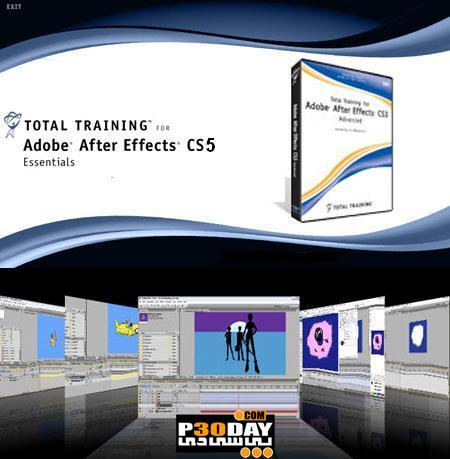 دانلود ویدیو آموزشی نکات و ترفندهای افتر افکت After Effects CS5