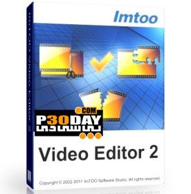 دانلود نرم افزار ویرایش ساده ویدیوها ImTOO Video Editor 2.1.1.0901