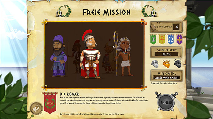 دانلود بازی فکری و امپراطوری Tiny Token Empires v1.0.5105