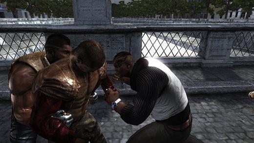 دانلود بازی مهیج و مبارزه ای Breaking The Rules The Roman Tournament
