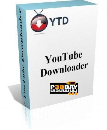 دانلود ویدیوهای HD و HQ از سایت یوتیوب با 10.YTD YouTube Downloader 6.16