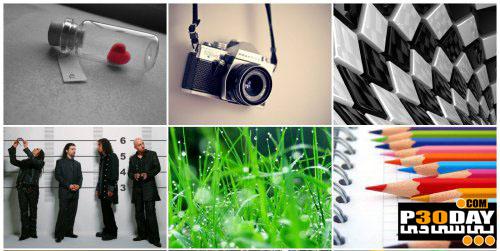 دانلود مجموعه 100 عکس پس زمینه فوق العاده زیبای HD با موضوعات مختلف