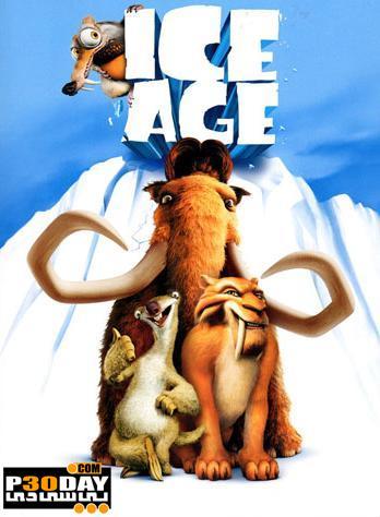 دانلود انیمیشن زیبای عصر یخبندان Ice Age 2002 + زیرنویس فارسی