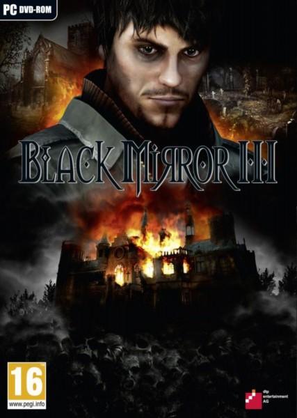 دانلود بازی Black Mirror 3 + کرک 2011