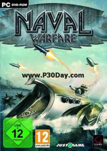 دانلود بازی جنگ دریایی Naval Warfare