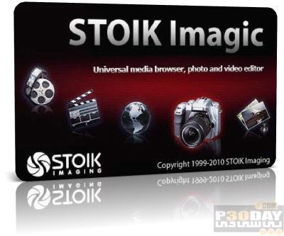 نرم افزار ساده ویرایش عکس و ویدئو STOIK Imagic Premium 5.0.7