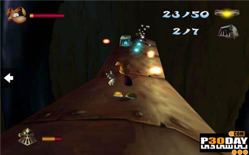 دانلود بازی Rayman 2: The Great Escape 2000