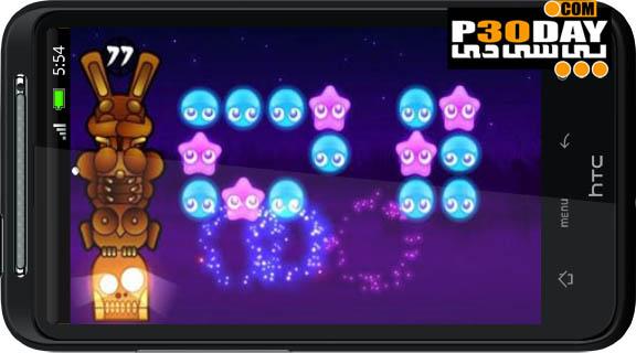 دانلود بازی فکری گوی های رنگی Totemo HD v2.0.2 آندروید
