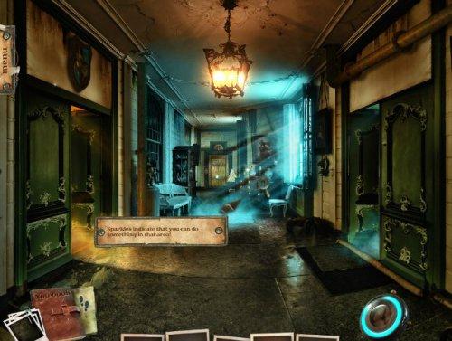 بازی زیبا و هیجان انگیز Youda Mystery. The Stanwick Legacy Beta 2011