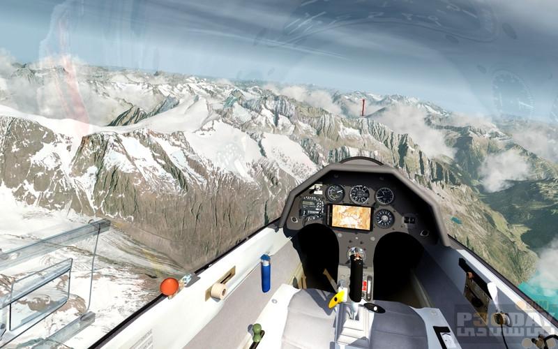 دانلود بازی Aerofly FS 2012 با لینک مستقیم + کرک