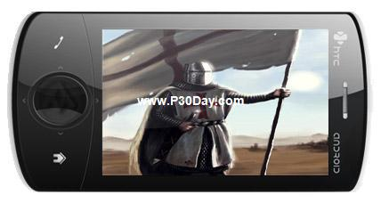 دانلود بازی جنگی سه بعدی Crusaders v1.351 برای موبایل آندروید