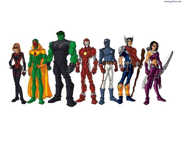 دانلود فصل اول انیمیشن سریالی Young Justice