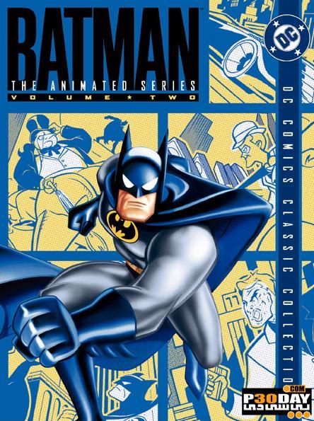 دانلود فصل دوم انیمیشن Batman بصورت کامل ( 10 قسمت)